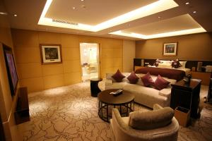 hotel near Tianjin Tianjin All-legend International Hotel
