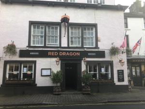 Киркби Лонсдейл - Red Dragon Inn