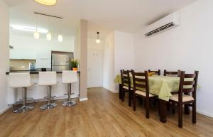 A Picture of Raanana Exclusive Apartments