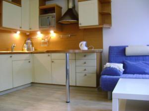 Super Apartament, Apartments  Poznań - big - 8
