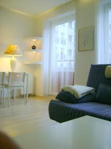 Super Apartament, Apartments  Poznań - big - 6