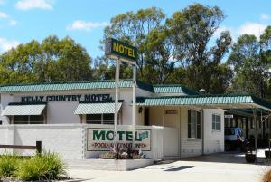 Glenrowan Kelly Country Motel