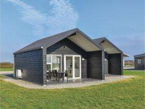 Two Bedroom Holiday home Ringkøbing 01