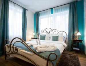 Белград - Garni Hotel DUM