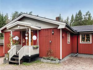 Four Bedroom Holiday Home in Nykoping