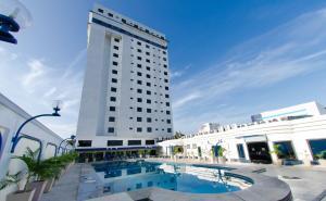 Белен - Hotel Sagres