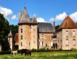 Château du Max