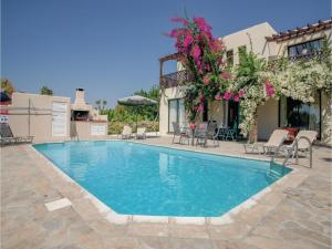 Four Bedroom Holiday Home in Pafos Cyprus