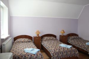Гостиница Парк-Отель - фото 8