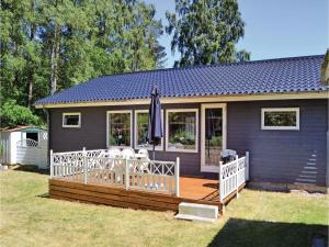 Holiday home Hadsund *LXVI *