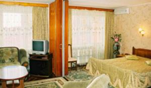 Отель Виктория - фото 24
