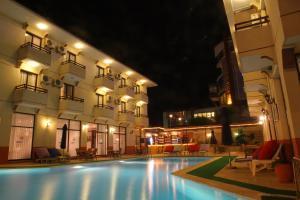 Kanarya Hotel