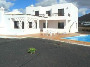 Villa Las Brenjas Yaiza