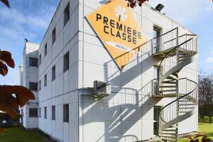 obrázek - Premiere Classe Bordeaux Nord - Lac