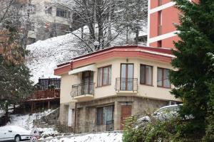 Rodopski Kat Apartment