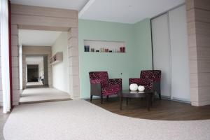 Hotel Seelust, Hotels  Cuxhaven - big - 22