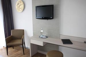 Hotel Seelust, Hotels  Cuxhaven - big - 18