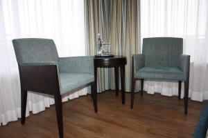 Hotel Seelust, Hotels  Cuxhaven - big - 20