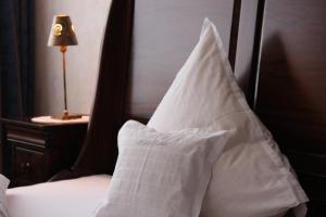 Hotel Seelust, Hotels  Cuxhaven - big - 19
