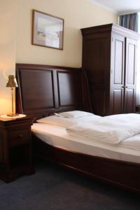 Hotel Seelust, Hotels  Cuxhaven - big - 17