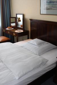 Hotel Seelust, Hotels  Cuxhaven - big - 7