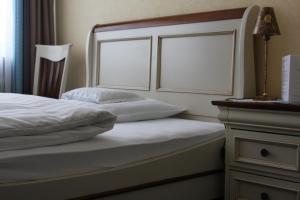 Hotel Seelust, Hotels  Cuxhaven - big - 5