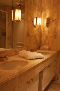 Hotel Seelust, Hotels  Cuxhaven - big - 37