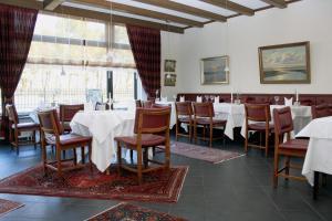 Hotel Seelust, Hotels  Cuxhaven - big - 31