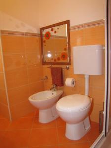 Dolce Estate Cefalù, Appartamenti  Cefalù - big - 11