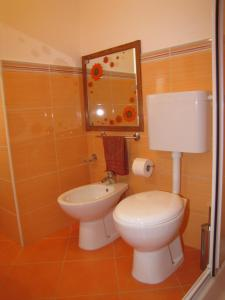 Dolce Estate Cefalù, Apartmanok  Cefalù - big - 11