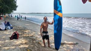 Kondominium Lippo Carita Beach