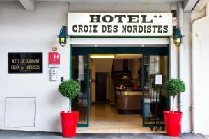 obrázek - Hôtel Croix des Nordistes