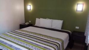 Мехикали - Hotelco