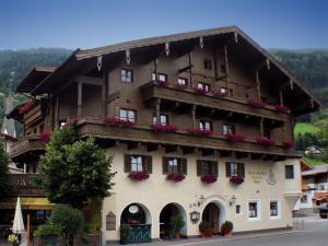 Landhotel Kaserer