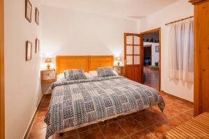 Apartamentos Villa María, Apartmány  Los Llanos de Aridane - big - 50