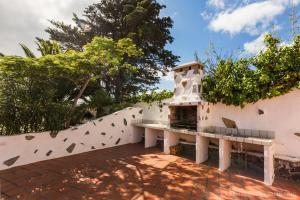Apartamentos Villa María, Apartmány  Los Llanos de Aridane - big - 115