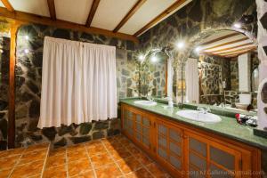 Apartamentos Villa María, Apartmány  Los Llanos de Aridane - big - 70