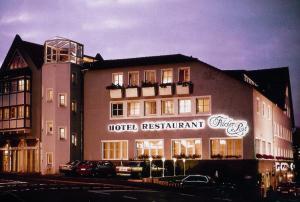 Airport Hotel Filder Post