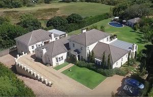 Кейптаун - Majini Guesthouse