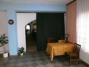 Rooms San