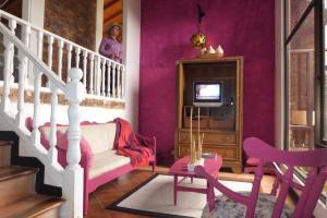 Miravalle Suites, Penziony – hostince  Paipa - big - 30