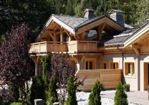 Scheinin Villa