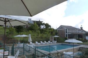 Miravalle Suites, Penziony – hostince  Paipa - big - 33