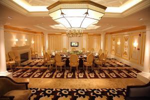 Shanghai Hongqiao Airport Hotel - Air China, Отели  Шанхай - big - 36