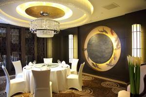 Shanghai Hongqiao Airport Hotel - Air China, Отели  Шанхай - big - 52
