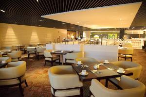 Shanghai Hongqiao Airport Hotel - Air China, Отели  Шанхай - big - 39