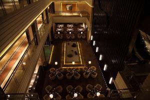 Shanghai Hongqiao Airport Hotel - Air China, Отели  Шанхай - big - 35