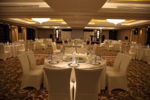 Shanghai Hongqiao Airport Hotel - Air China, Отели  Шанхай - big - 44