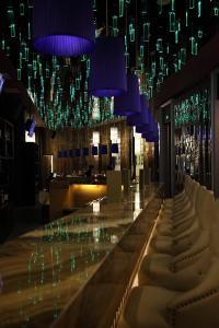 Shanghai Hongqiao Airport Hotel - Air China, Отели  Шанхай - big - 32