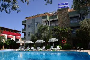 obrázek - Cetinkaya Beach Hotel